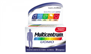 Multicentrum Uomo 30 cpr