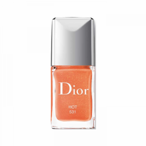Dior Vernis Limited Edition 531 Hot