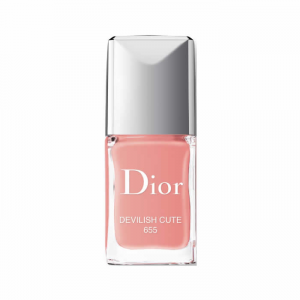 Dior Vernis Limited Edition 655 Devilish Cute