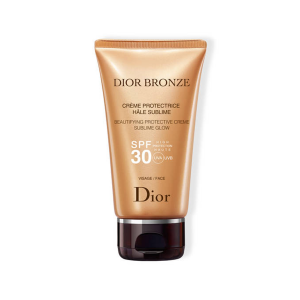 Dior Bronze Crema Protettiva Abbronzatura Sublime Spf30 Viso 50ml