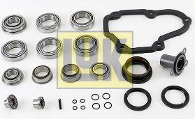 Kit cuscinetti riparazione cambio Audi, VW, Seat, Skoda