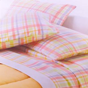 Set lenzuola matrimoniale 2 piazze Gabel flanella di cotone MIX multicolor