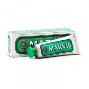 Marvis Classic Strong Mint Dentifricio 25ml
