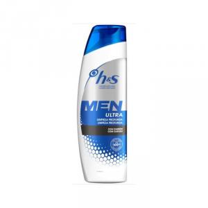 H&S Anti Dandruff Shampoo Men Ultra 225ml