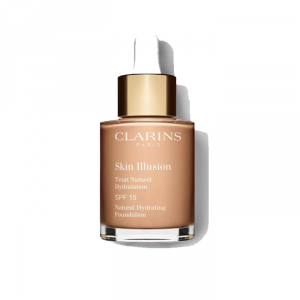 Clarins Skin Illusion Natural Hydrating Foundation Spf15 108 Sand 30ml