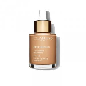 Clarins Skin Illusion Natural Hydrating Foundation Spf15 111 Auburn 30ml