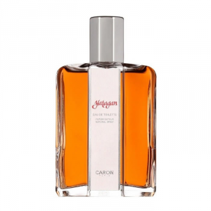 Caron Yatagan Eau De Toilette Spray 125ml