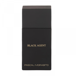 Pascal Morabito Man Black Agent Eau De Toilette Spray 100ml