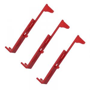 Tappet Plate-Ver.2 Gear Box (Pack da 3 PZ)