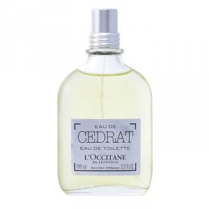 L'Occitane Cedrat Eau De Toilette Spray 100ml