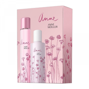 Anne Möller Anne Eau De Toilette Spray 100ml Set 2 Parti 2018