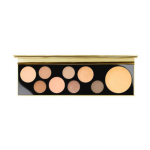 Mac Girls Power Hungry Eyeshadow Palette