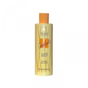 Alyssa Ashley Parfumed Shower Gel Coco Vanilla 250ml