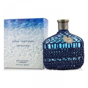 John Varvatos Artisan Blu Eau de Toilette Spray 125ml