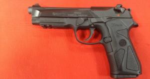 Beretta 90-TWO 9x21mm IMI (USATA)