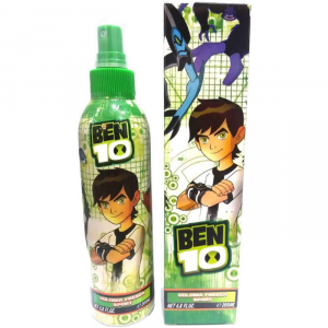 Disney Ben 10 Kids Cool Cologne Sport Spray 200ml