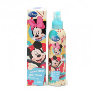 Disney Mickey Kids Cool Cologne Spray 200ml