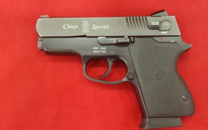 Smith & Wesson Chiefs Special .45 ACP (USATA)