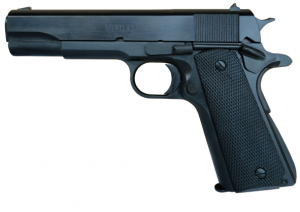 Pistola NORINCO 1911 Standard CAL.45ACP