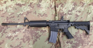 Colt DEFENSE M4 Carbine Expanse XT-3 .223 Remington
