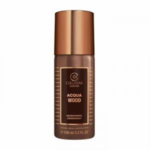 Collistar Acqua Wood Deodorante Spray 100ml