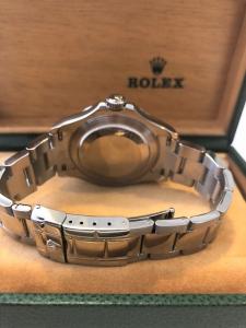 Orologio secondo polso Rolex Yachtmaster