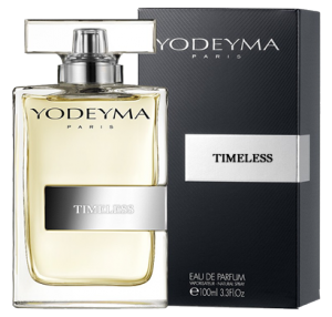 Yodeyma TIMELESS Eau de Parfum 100ml Profumo Uomo