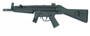 GSG-5 CAL. 22LR SPORTIVO