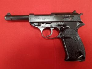 WALTHER P1/P38 CAL. 9X21 (USATA)