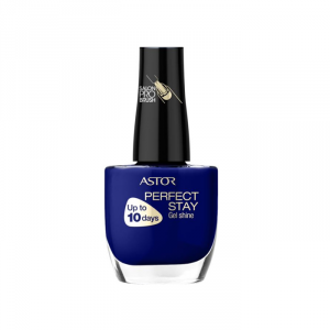 Astor Gel Shine Perfect Stay Lycra 635 Sailor Blue