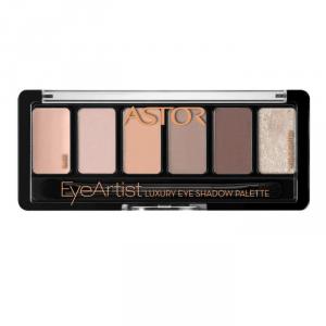 Astor Sombra Eye Artist Luxury Palette 100 Cosy Nude