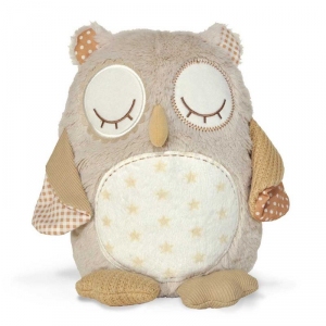 Gufo Nighty Night Owl Smart Sensor Cloud B