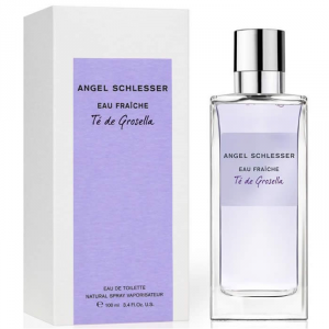 Angel Schlesser Té De Grosella Eau De Toilette Spray 100ml