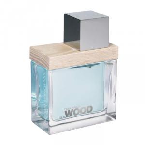 Dsquared2 She Wood Crystal Creek Wood Eau De Parfum Spray 50ml