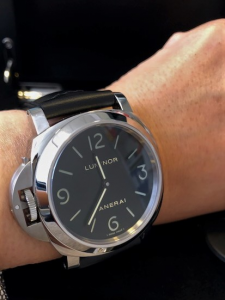 Orologio Panerai Luminor Base