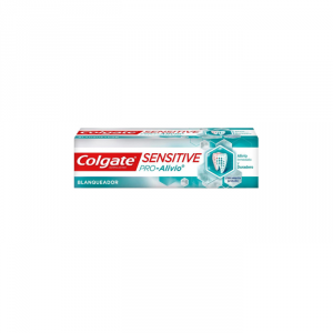 Colgate Sensitive Pro Whitening Alivio Dentifricio 75ml
