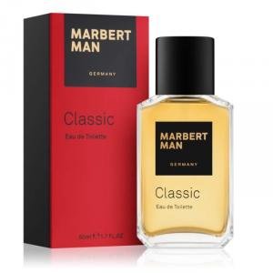 Marbert Man Classic Eau De Toilette Spray 50ml
