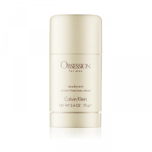 Calvin Klein Obsession Men Deodorant Stick 75g
