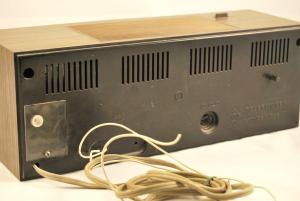 Radiosveglia vintage Telefunken
