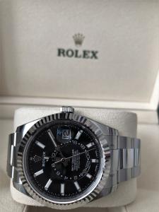 Orologio Rolex Sky-Dweller