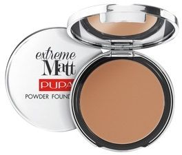 Pupa Extreme Matt Powder Foundation 080 Amber