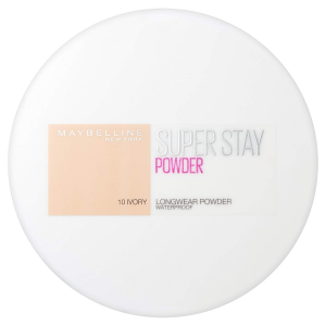 Maybelline SuperStay 24 Hour, Cipria, Ivory 010, 9 g