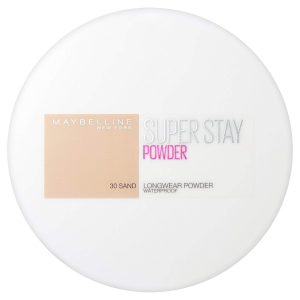 Maybelline SuperStay 24 Hour, Cipria, Sand 030, 9 g