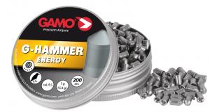 PALLINI GAMO G-HAMMER CAL. 4,5 1G (200 PZ)
