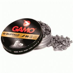 PALLINI G-BUFFALO CAL. 4,5 1G (200 PZ)