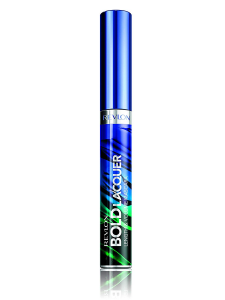 Revlon, Mascara Bold Lacquer by grow Luscious, Black, 7 ml