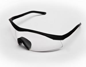 Occhiale completo lente trasparente TTD NO FOG