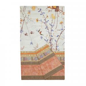 Bassetti Granfoulard telo arredo FONG v.2 puro cotone 350x270 cm