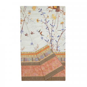 Bassetti Granfoulard telo arredo FONG v.2 puro cotone - 180x270 cm