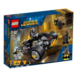 LEGO SUPER HEROES BATMAN: L'ATTACCO DEGLI ARTIGLI 76110